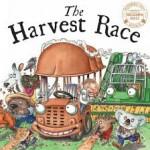 The Harvest Race Nutmobile 2