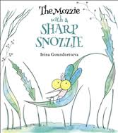 The Mozzie with the Sharp Snozzie