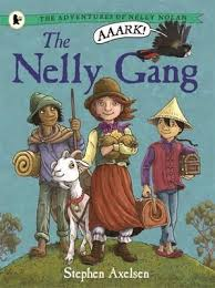 The Nelly Gang