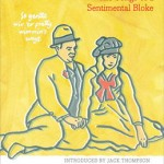 The Songs of a Sentimental Bloke cover C. J. Dennis