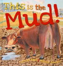 This is Mud