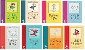 Timeless Tales Collection