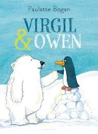 Virgil and Owen