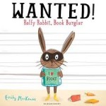 Wanted Ralfy Rabbit