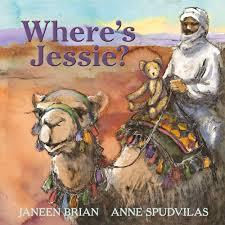 Where's Jessie