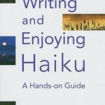 Writing and Enjoying Haiku Jane Reichhold book cover