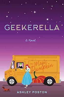 Cosplay & Cinderella in Geekerella
