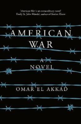 Review: American War by Omar El Akkad